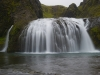 Wasserfall - Island